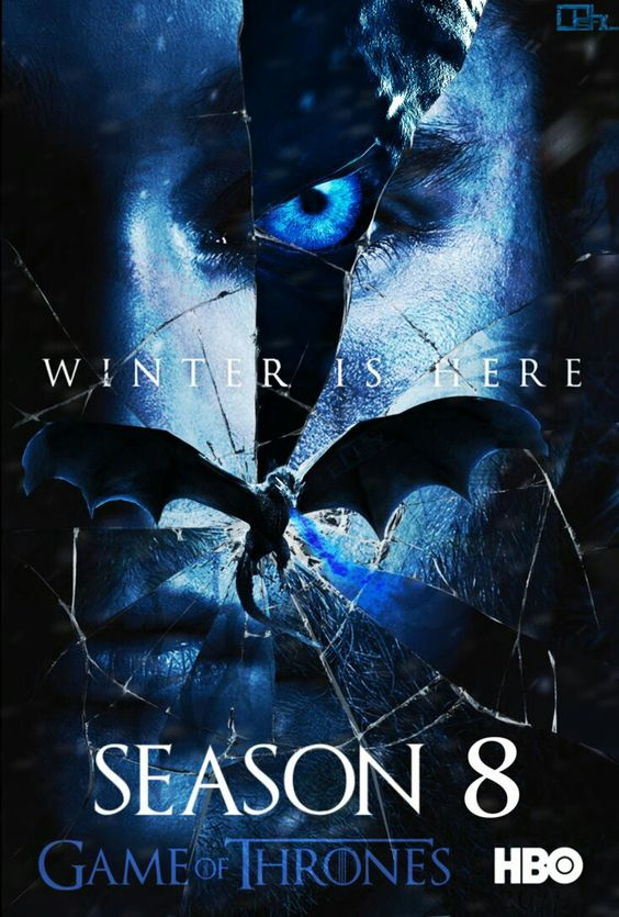 Game of thrones saison 8 episode 5